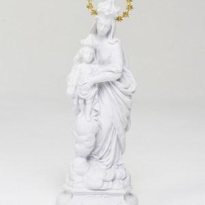 Imagem Nossa Senhora da Vitória 32cm