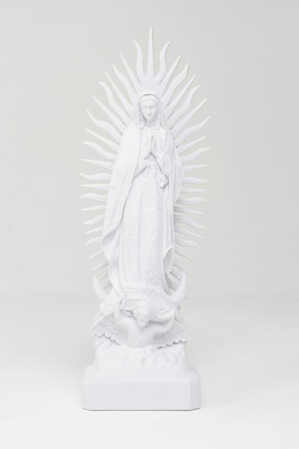 Imagem Nossa Senhora de Guadalupe 60cm