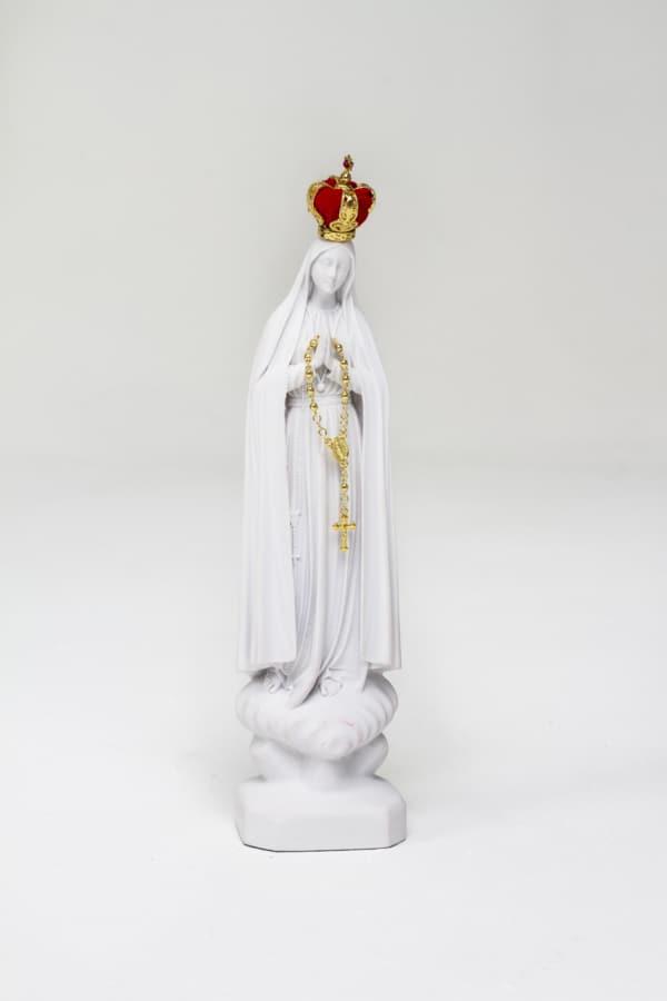 Nossa Senhora de Fátima 28cm