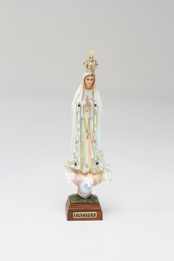 Nossa Senhora de Fátima 29cm