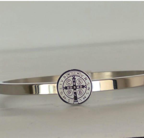 bracelete de são bento