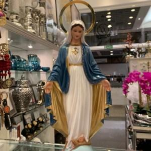 Nossa Senhora das Graças 35cm