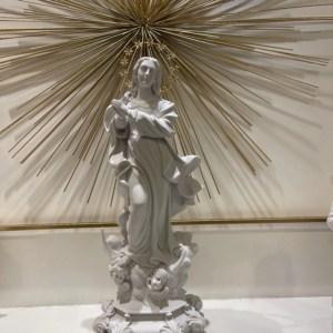 Nossa Senhora da Conceição 52cm