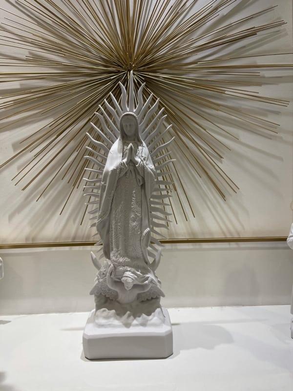 Nossa Senhora de Guadalupe 50cm