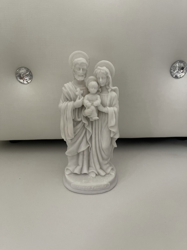 Sagrada Família 20cm